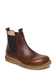 Chelsea boot - 2509/002 MEDIUM BROWN/MEDIUM B