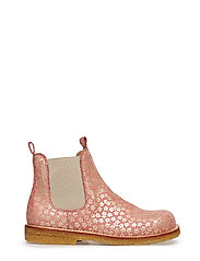 Booties - flat - with elastic