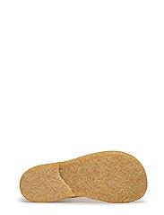 Booties - flat - with elastic