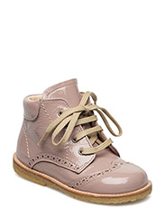 Baby shoe - 1387 ROSE