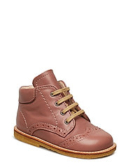 Baby shoe - 1524 PLUM