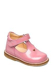 ***T - bar Shoe*** - 2389 ROSE PINK