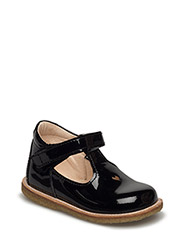 ***T - bar Shoe*** - 1310 BLACK