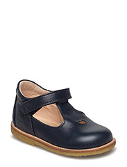 ***T - bar Shoe*** - 1530 NAVY