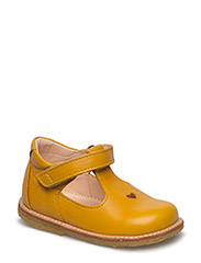 ***T - bar Shoe*** - 1574 YELLOW