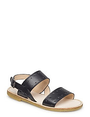 Sandals - flat - open toe - op