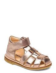 Baby sandal - 1311 ROSE COPPER
