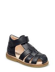 Baby sandal - 1530 NAVY