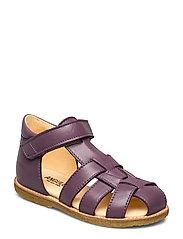 Baby sandal - 1568 LAVENDER