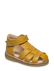 Baby sandal - 1574 YELLOW
