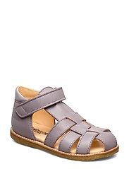 Baby sandal - 2639 PALE LAVENDER