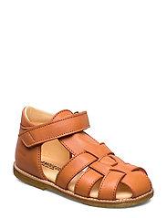 Baby sandal - 2641 PEACH