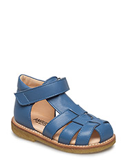 Baby sandal - 1575 DENIM BLUE