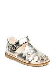 Sandals - flat - closed toe -  - 1325 CHAMPAGNE