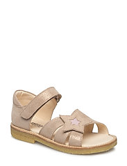 Sandals - 2181/1572 COPPER/ROSE
