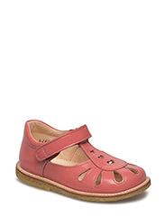 Sandals - flat - 2337 PEACH