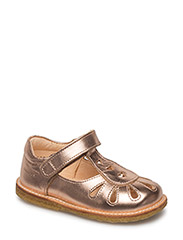 Sandals - flat - 1311 ROSE COPPER