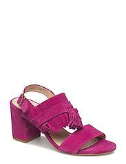 Sandals - Block heels - 1150 PINK