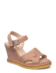 Sandals - wedge - 1250 MAKE-UP