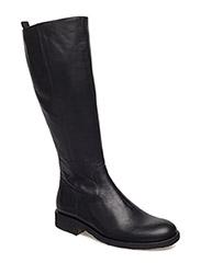Long boot - 1604/001 BLACK/BLACK