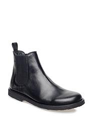 Booties-flat - with elastic