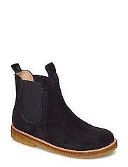 Chelsea boot - 1163/001 BLACK/ BLACK