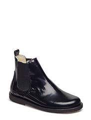 Chelsea boot - 1933/019 BLACK/BLACK