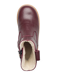 Boots - flat