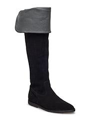 Boots - Flat - Zipper thumbnail