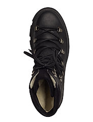 ANGULUS - Boots - flat - with laces - flade ankelstøvler - 2100/1163 black - 3