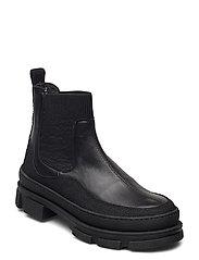 Boots - flat - 1321/1604/019 BLACK