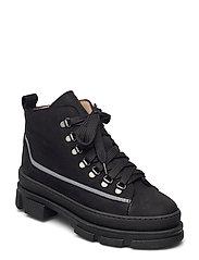 Boots - flat - 1205/2012/1205 BLACK/REFLEX/BL