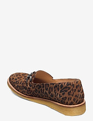 ANGULUS - Loafer - flat - loafers - 2164 leopard - 2