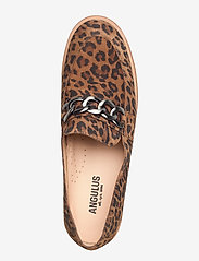 ANGULUS - Loafer - flat - loafers - 2164 leopard - 3