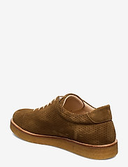 ANGULUS - Shoes - flat - with lace - snøresko - 2209 mustard - 2