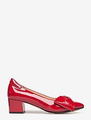 ANGULUS - ***Pump*** - klassische pumps - 1377 dark red - 1