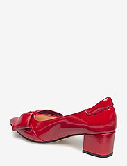 ANGULUS - ***Pump*** - klassische pumps - 1377 dark red - 2