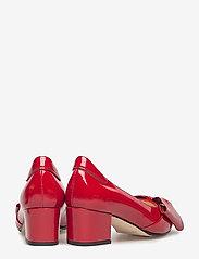 ANGULUS - ***Pump*** - klassische pumps - 1377 dark red - 4