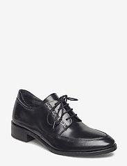 ANGULUS - Shoes - flat - laced shoes - 1400 black - 0