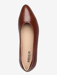 ANGULUS - Ballerina - ballerinas - 1837 brown - 3