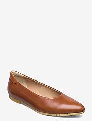 ANGULUS - Ballerina - ballerinaer - 1838 cognac - 0