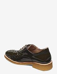 ANGULUS - Shoes - flat - schnürschuhe - 2345 olive - 2