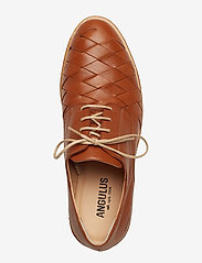 ANGULUS - Shoes - flat - 1838 cognac - 3