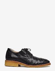ANGULUS - Shoes - flat - schnürschuhe - 1604 black - 1