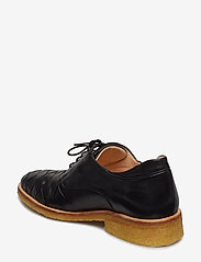 ANGULUS - Shoes - flat - snøresko - 1604 black - 2