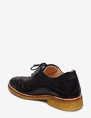ANGULUS - Shoes - flat - schnürschuhe - 1604 black - 2