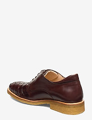ANGULUS - Shoes - flat - schnürschuhe - 1836 dark brown - 2