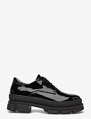 ANGULUS - Shoes - flat - with lace - snøresko - 2320 black - 1