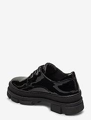 ANGULUS - Shoes - flat - with lace - snøresko - 2320 black - 2