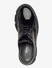 ANGULUS - Shoes - flat - with lace - snøresko - 2320 black - 3